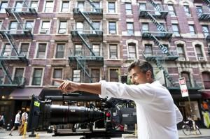 1-11113553-Tutta-colpa-di-Freud-il-regista-Paolo-Genovese-sul-set-a-New-York
