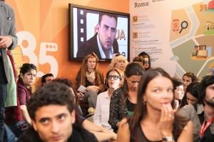 1-Stand-Ciak-si-Roma-il-Gioco-de-Lotto-RB-Casting-Festival-di-Roma-2014
