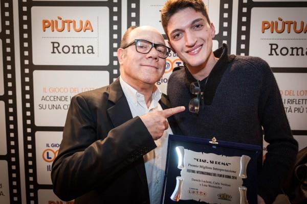 103-ANDREA-LATTANZI-Carlo-Verdone-Daniele-Luchetti-Lina-Wertmuller-Roberto-Bigherati-Ciak-si-Roma-il-Gioco-de-Lotto-RB-Casting-Festival-di-Roma-2014