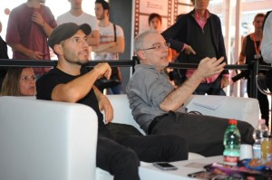 11-Daniele-Luchetti-Roberto-Bigherai-CIAK-SI-ROMA-FESTIVAL-DI-ROMA-RB-CASTING-IL-GIOCO-DEL-LOTTO-attrice-111-2014