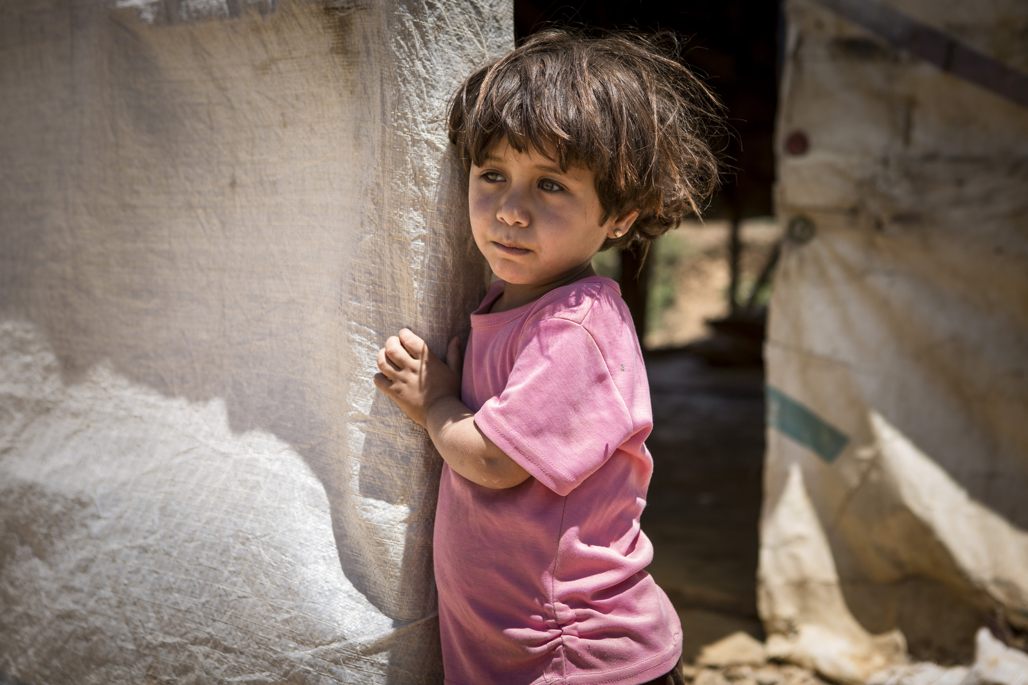 Siria save the children almeno 2 milioni di bambini combattono ogni giorno una guerra - Save the children press office ...