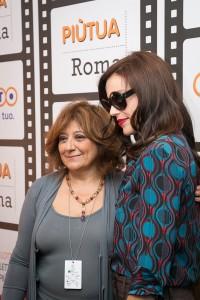2-Micaela-Ramazzotti-con-Laura-Delli-Colli-Ciak-si-Roma-Il-Gioco-del-Lotto-RB-Casting-Festival-di-Roma-2014