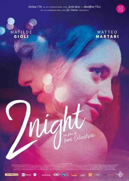 2night-locandina-poster-2016