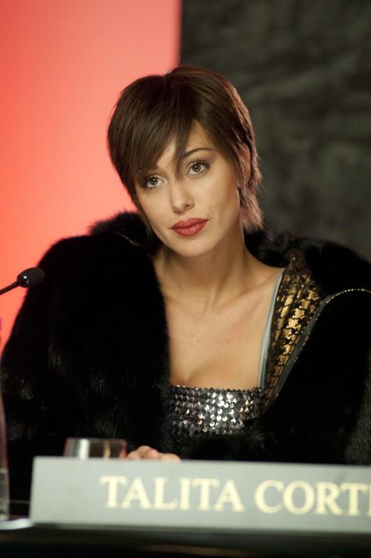 Tv: Premio Regia Televisiva, Belen Rodriguez rivelazione ...