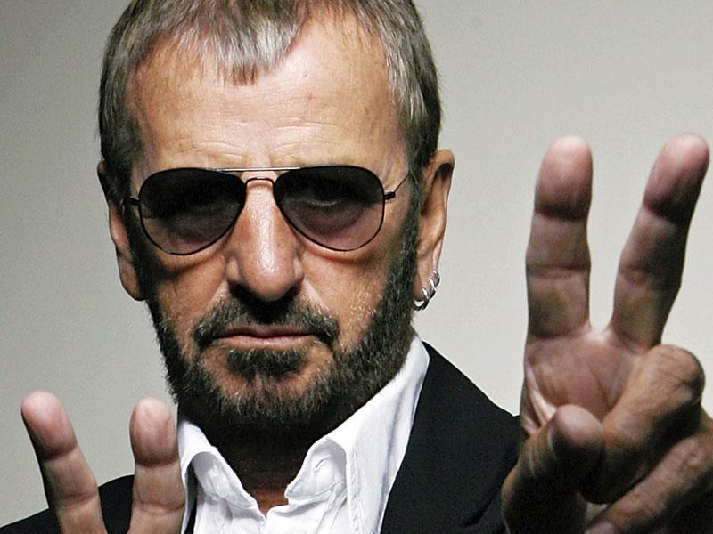 Ringo Starr presenta il nuovo tour dal vivo via web | RB ...