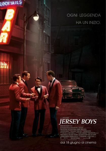 50356-Jersey-Boys-Poster-Manifesto-Locandina