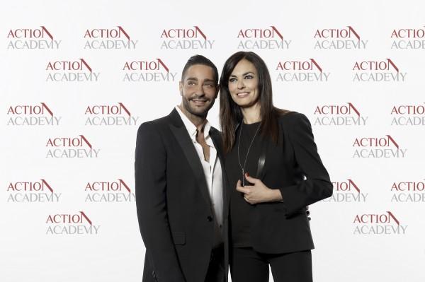 Action-Academy-2016-Nando-Moscariello-Maria-Grazia-Cucinotta