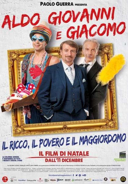 Aldo-Giovanni-Giacomo-Il-ricco-il-povero-e-il-maggiordomo-locandina-poster-2014