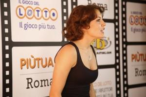 Attrice-Lina-Wertmuller-Roberto-Bigherati-Ciak-si-Roma-Il-Gioco-del-Lotto-RB-Casting-Festival-di-Roma-2014