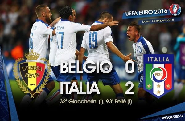 BELGIO-ITALIA-EURO-UEFA-2016