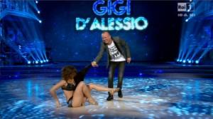 Ballando-con-le-stelle-10-Puntata-1-Novembre-2014-Ospite-Gigi-D-Alessio