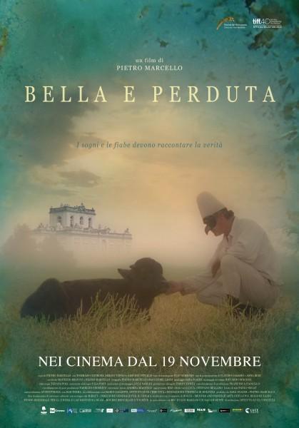 Bella-e-Perduta-POSTER-LOCANDINA-2015