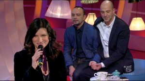 C-e-Posta-per-Te-Laura-Pausini-Canale-5