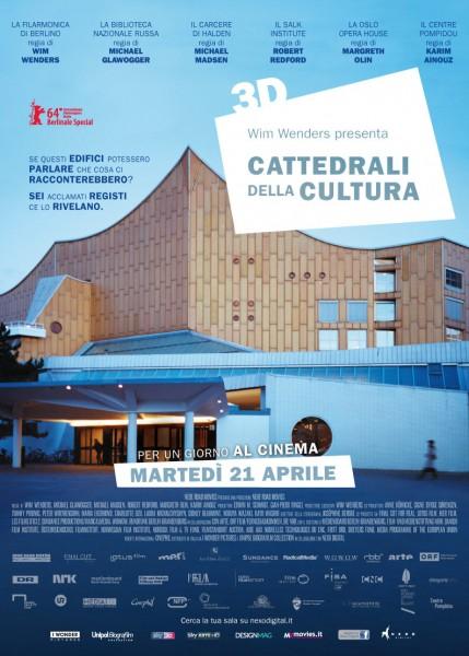 CATTEDRALI-DELLA-CULTURA-3D-Poster-Locandina-2015
