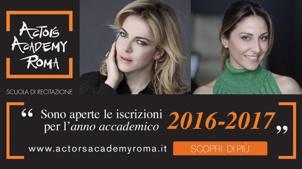 CLAUDIA-GERINI-ROSSANA-FERRARA-ACTORS-ACADEMY-ROMA-banner-2016