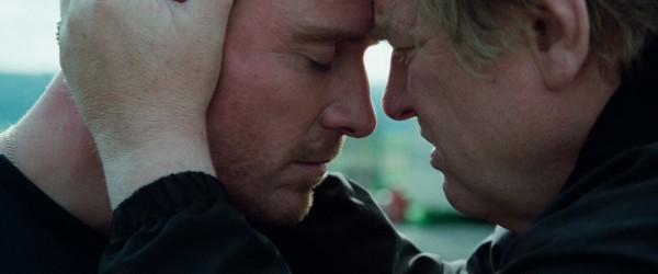CODICE-CRIMINALE-Michael-Fassbender-Brendan-Gleeson-2017