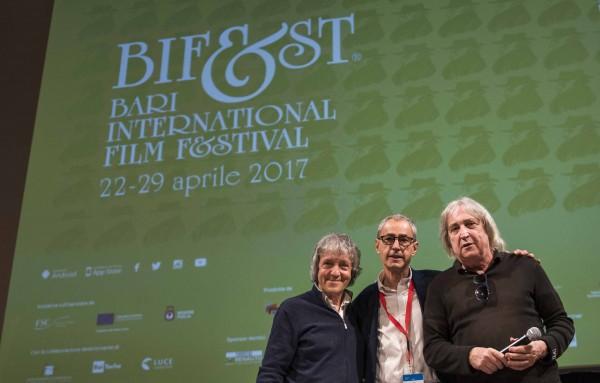 Carlo-Enrico-Vanzina-Bifest-2017-e-David-Grieco-2
