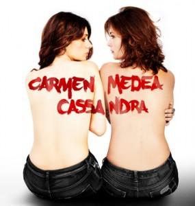 Carmen-Medea-Cassandra-Il-processo-Rossella-Brescia-e-Vanessa-Gravina-2014