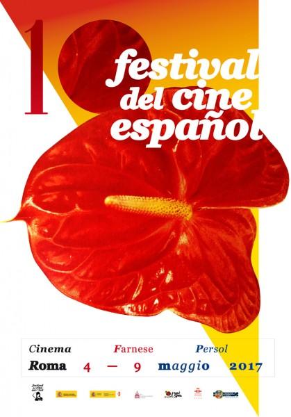 Cinema-Spagna-festival-poster-locandina-2017
