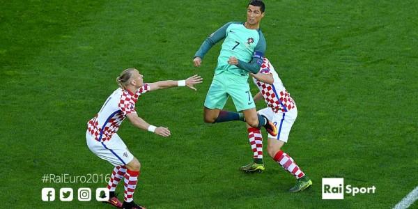 Croazia-Portogallo-Euro-2016