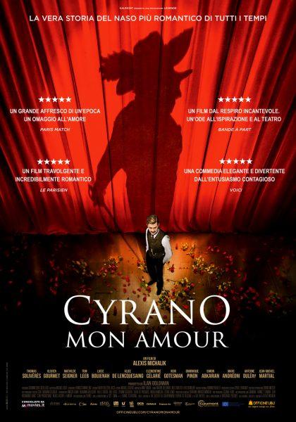 VietSub agenzia di incontri Cyrano EP 14