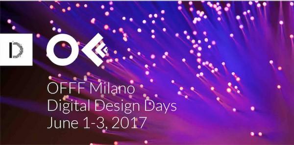 Tornano i digital design days alla fabbrica del vapore di for Design days milano