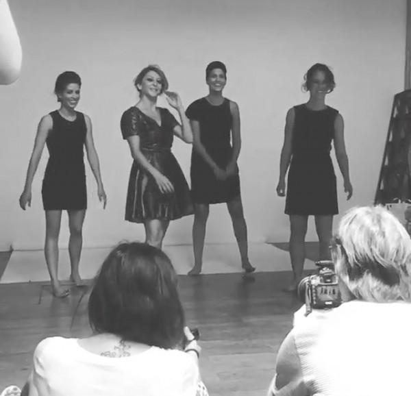 DUE-PARTITE-Giulia-Michelini-Paola-Minaccioni-Giulia-Bevilacqua-Caterina-Guzzanti-teatro-2015
