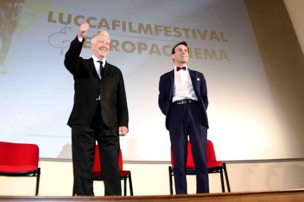 David-Lynch-e-Nicola-Borrelli-a-Lucca- 2017-photo-credit-ufficio-stampa-Lucca-Film-Festival-2017