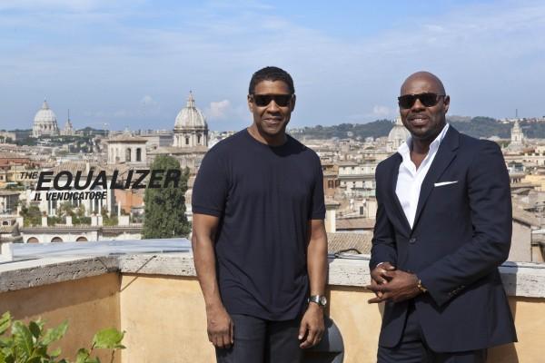 Denzel-Washington-E-Antoine-Fuqua-Roma-The-Equalizer-Il-Vendicatore-77484