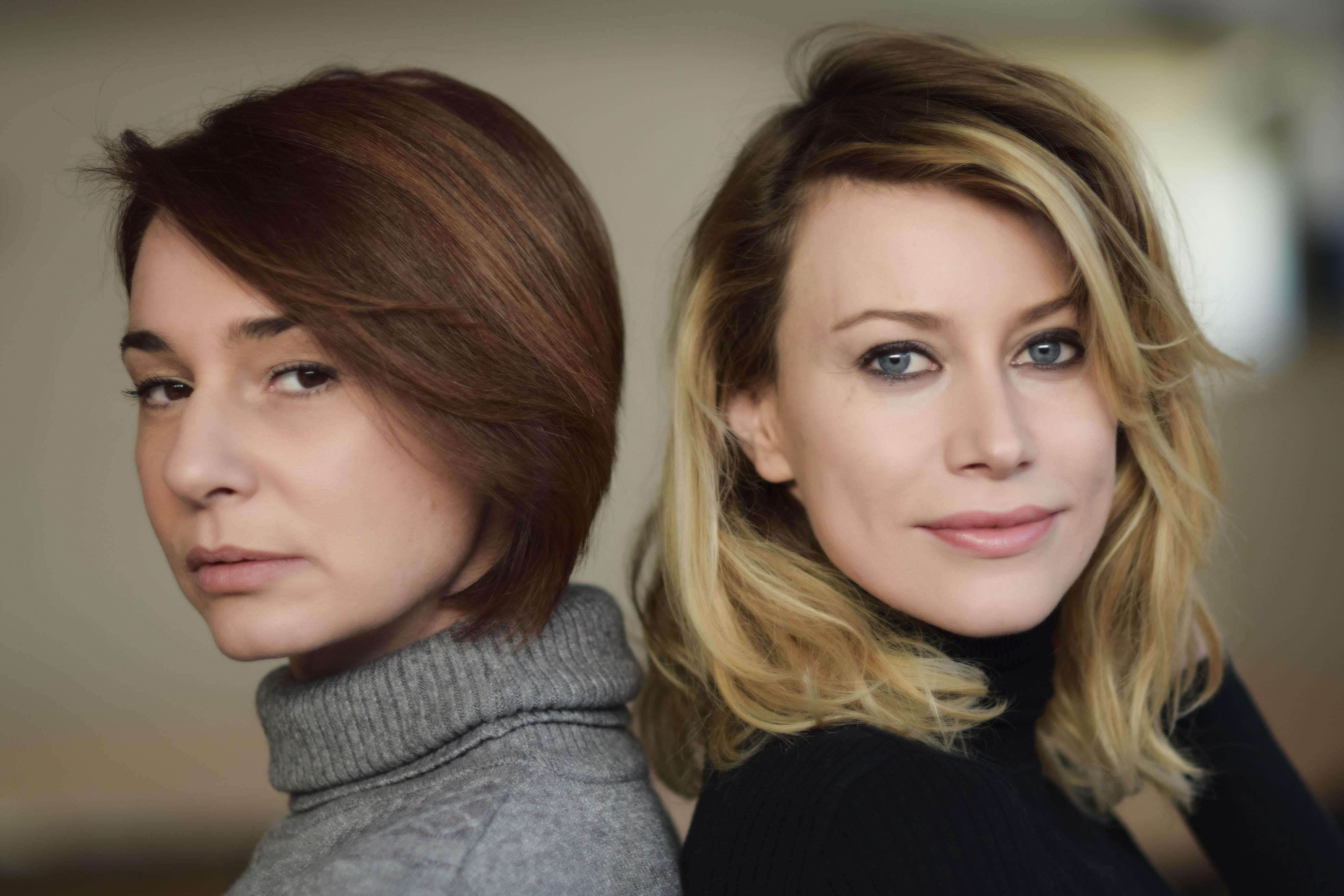 Un casting di lesbiche vere - 3 5