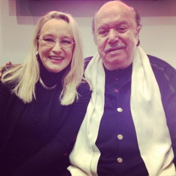 Eleonora-Giorgi-e-Lino-Banfi-Foto-Facebook-3873