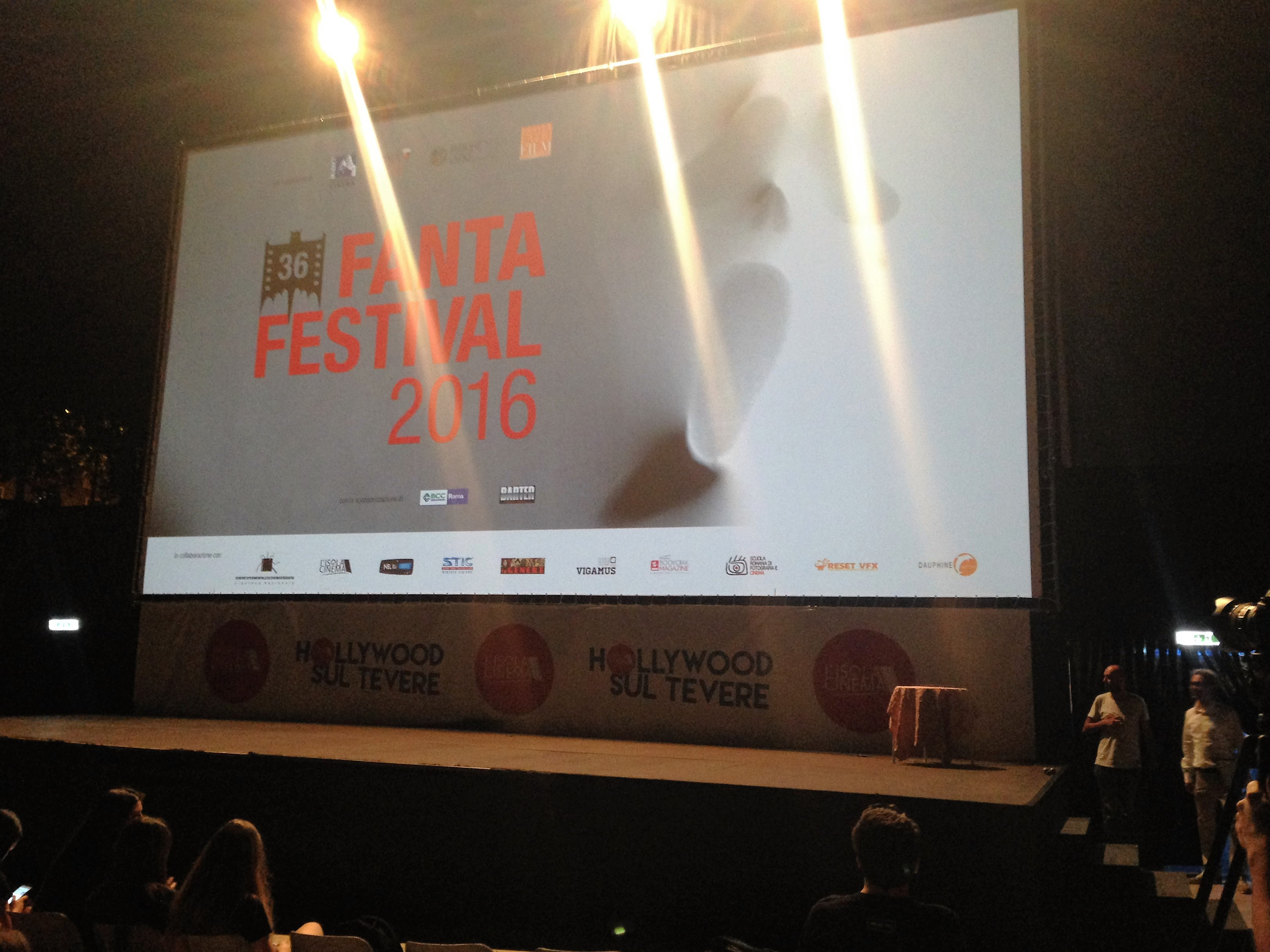 Varicella vince visioni italiane 2016 rb casting - Varicella bagno ...