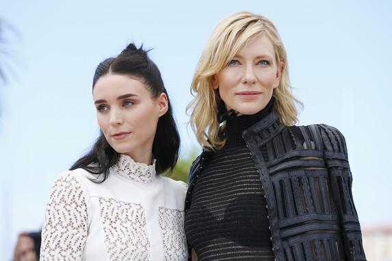 Film crew - Photocall - Carol © FDC : Cyril Duchene - Cannes 2015