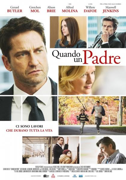 Gerard-Butler-Quando-un-padre-Family-Man-Poster-Locandina-2017