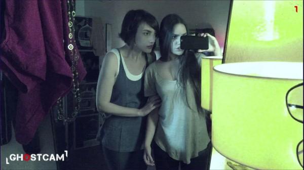"Arriva ""Ghost Cam"", nuova web series italiana che usa"