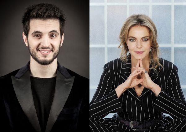 Le Parole Che Non Ti Ho Detto Giacomo Ferrara Intervista Claudia