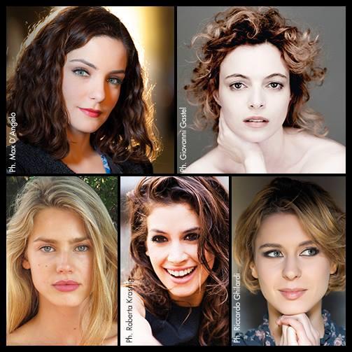 Giulia-Michelini-Valentina-Corti-Elena-Radonicich-Vanessa-Hessler-Miriam-Dalmazio-Premio-L-Oreal-Paris-Cinema-2014