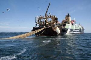 Fishing Vessel Helen Mary