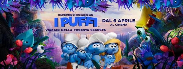I-Puffi-il-film-viaggio-nella-foresta-segneta-2017
