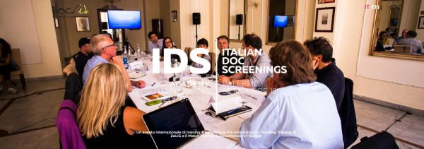 IDS-Academy-ITALIAN-DOC-SCREENINGS-ACADEMY-2016