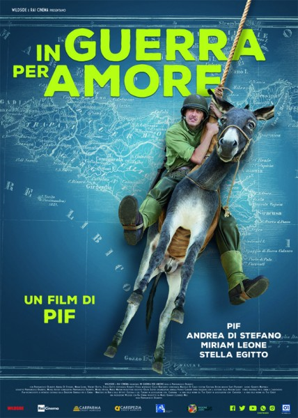 IN-GUERRA-PER-AMORE-PIF-TEASER-POSTER-2016