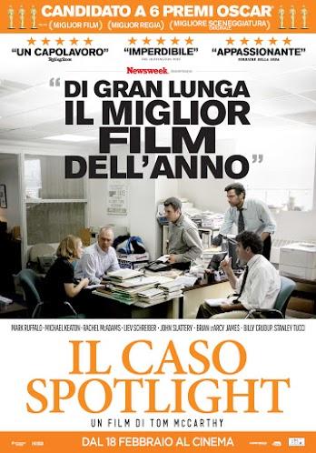 Il-caso-Spotlight-poster-locandina-2016