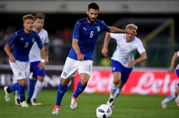 Italia-Finlandia-2016