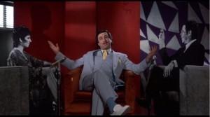 King_of_Comedy - Re per una notte di Martin Scorsese