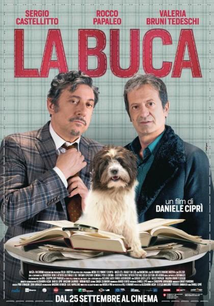 LA-BUCA-POSTER-MANIFESTO-LOCANDINA-3883