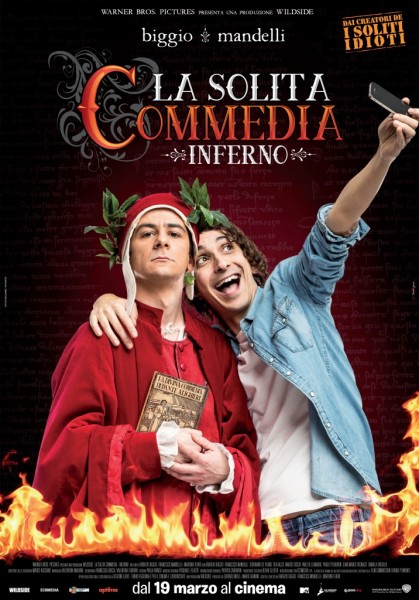 La-Solita-Commedia-Inferno-Poster-Locandina-Manifesto-2015