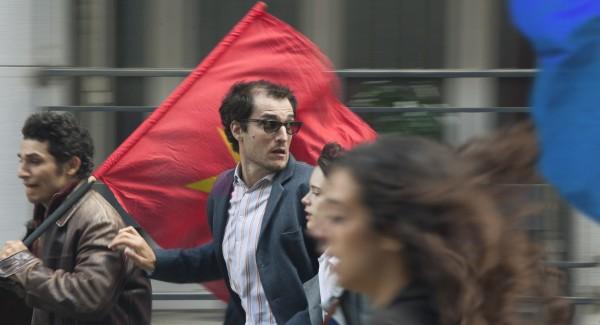 Le_Redoutable_di_Michel_Hazanavicius