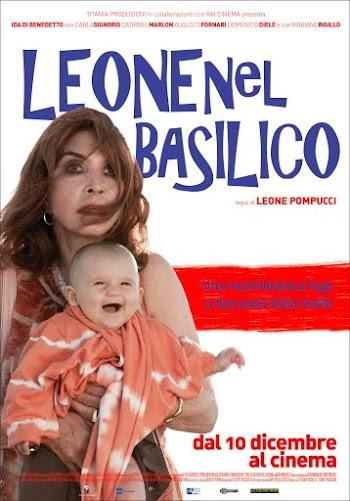 Leone-nel-Basilico-poster-locandina-2015