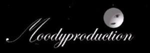 Logo Moodyproduction 2
