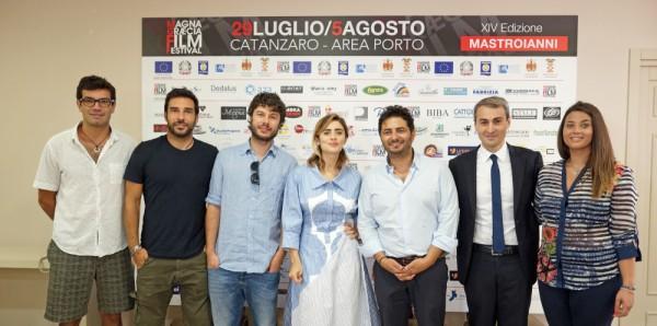 Marco-Bonini-Greta-Scarano-Edoardo-Leo-Sydney-Sibilia-Magna-Graecia-Film-Festival-Photo-Credit-Ufficio-Stampa-2017